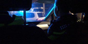 Aanhoudingen in Hoorn voor bezit vuurwapen en bedreiging agenten