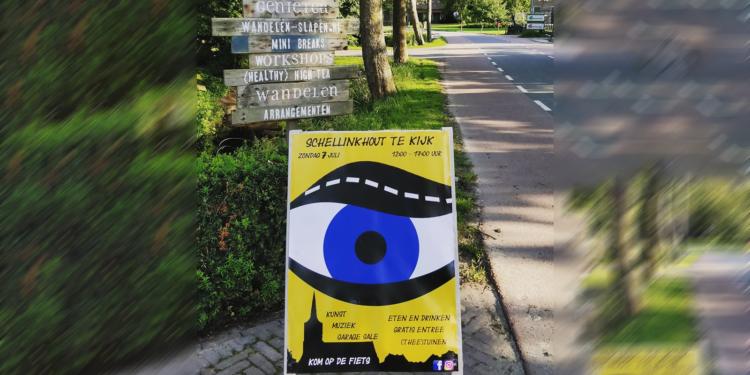 7 juli nieuwe editie Schellinkhout te Kijk