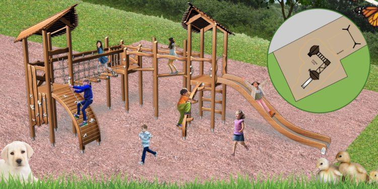 Gemeente Opmeer: 'Kies jouw favoriete speeltoestel'