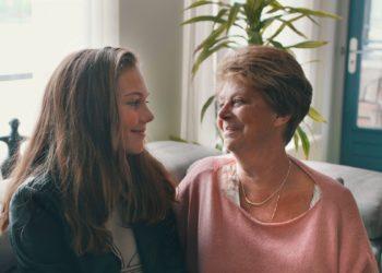 'Opa en oma Swim' nieuw onderdeel bij Swim to Fight Cancer Hoorn