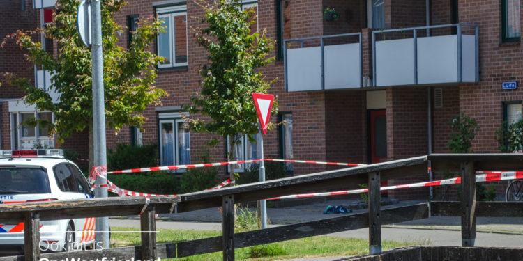 Steekincident aan de Luifel in Hoorn