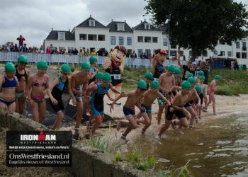 Foto's Ironkids – AG 3: Geboortejaar 2008 & 2009