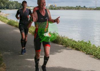 Foto's Ironman Westfriesland – 5i50 – Hardlopen (Jullianapark)