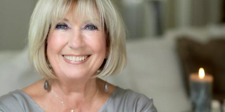 Willeke Alberti bij Wereld Alzheimer Dag in De Muiter in Medemblik