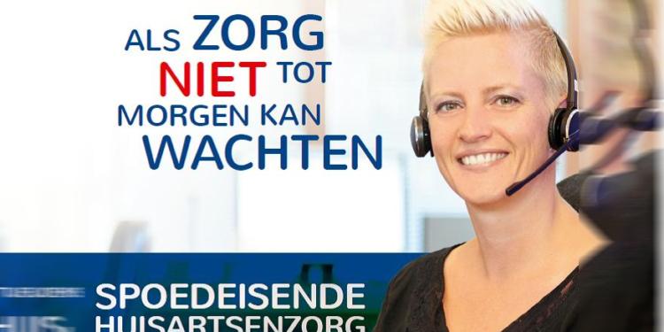 Huisartsenpost West-Friesland vraagt aandacht; 'Alleen voor spoed'