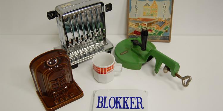 Historie en groei van Blokker te zien in Museum Hoorn