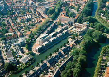 Laatste zomerwandeling Oud Hoorn over 'de doldrieste stadssanering'