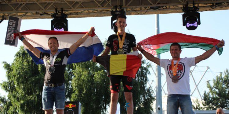 Ironblog Thijs Vlam: Van Obstakels in Polen naar Hoorn