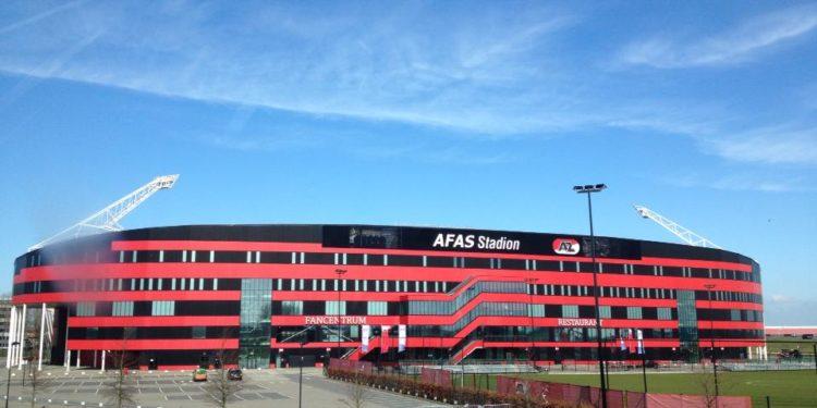 1 oktober banenmarkt NH in het AFAS Stadion Alkmaar