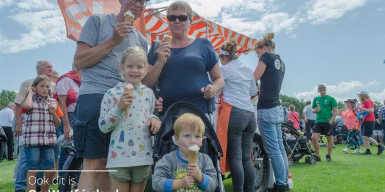 Foto's 110e Landbouwshow Opmeer; Lekker dagje uit