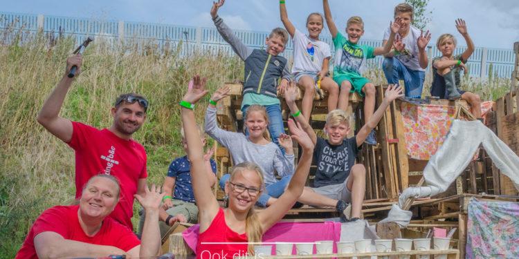Huttenbouw Bangert en Oosterpolder in teken van Gouden Eeuw [+Foto's]