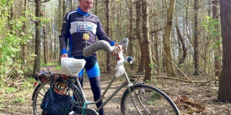 De duizendste van Dirk – 2: Ik won de sprint van Joop Zoetemelk