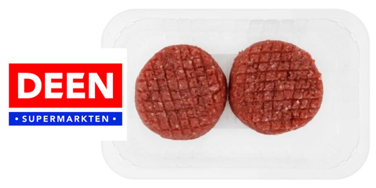 Deen Supermarkten roept diverse vleesproducten per direct terug