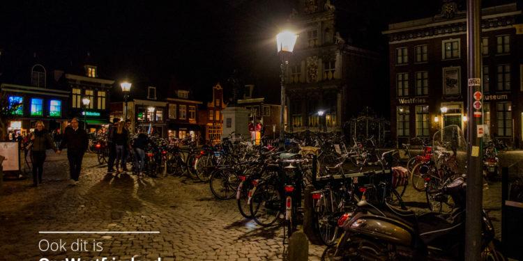 Hoe fiets vriendelijk zijn de Westfriese gemeenten?