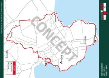 Andere locaties voor Ironman Westfriesland 70.3 in 2020