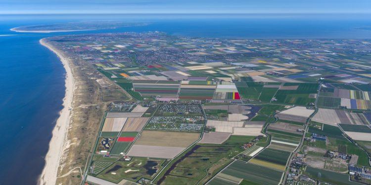 Holland boven Amsterdam: 'Forse groei toerisme in de regio'