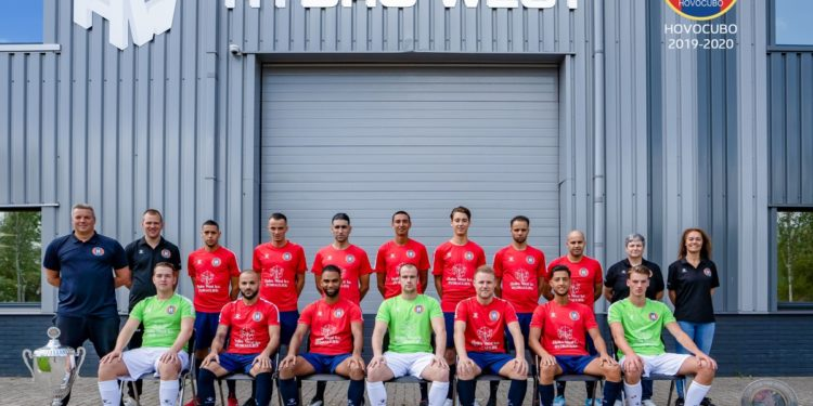 Hovocubo start seizoen met Supercup en Champions League