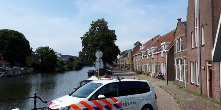 Lichaam gevonden in water Vollerswaal Hoorn
