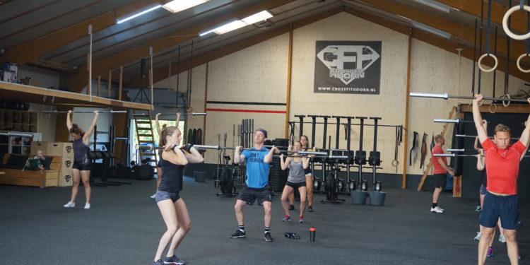 CrossFit Hoorn opent deuren op De Oude Veiling