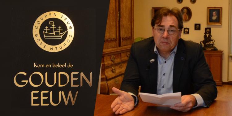 Ad Geerdink: 'Term Gouden Eeuw niet afschaffen maar verrijken'