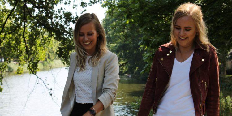 Hoornse ondernemende vrouwen starten Influencer marketingbureau