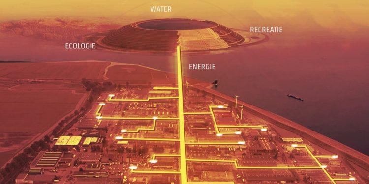 Is ETNA de duurzame energiehub in Markermeer voor Hoorn80?