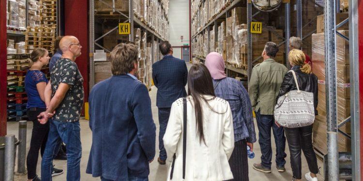 Kom binnen kijken en maak kennis met de mooiste Westfriese bedrijven