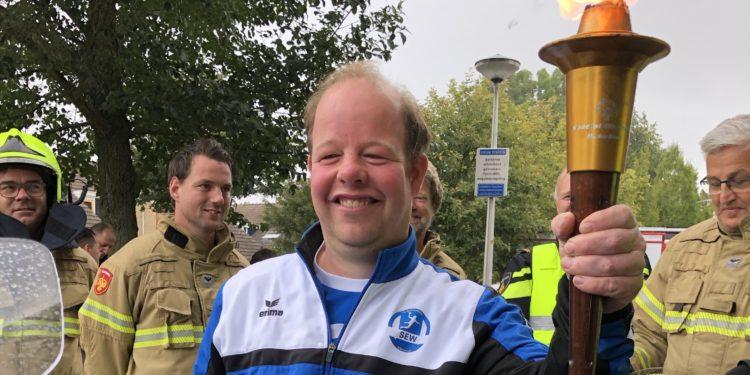 Eerste Special Olympics evenement in Westfriesland groot succes