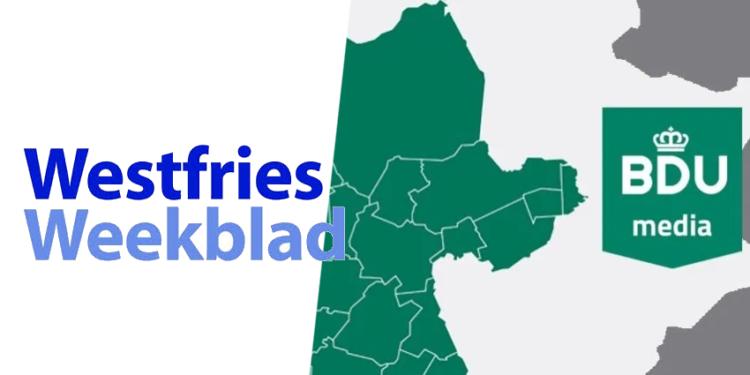 Faillissement aangevraagd voor uitgever van Westfries Weekblad