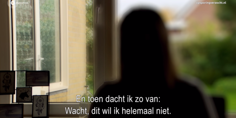 Slachtoffer (17) aanranding bij Onderdijk doet geëmotioneerd haar verhaal in Opsporing Verzocht [video]