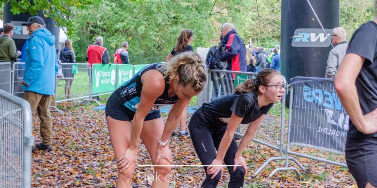 Parkcross Hoorn 2019 – Wedstrijd Dames + trimloop [foto's]