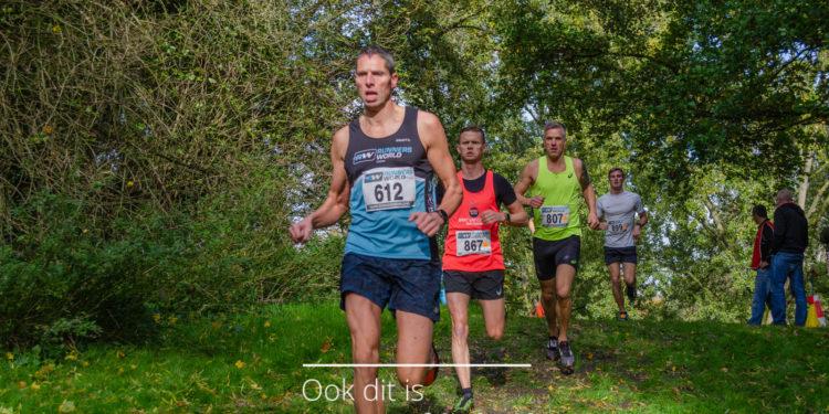 Parkcross Hoorn 2019 – Wedstrijd Heren + trimloop [foto's]