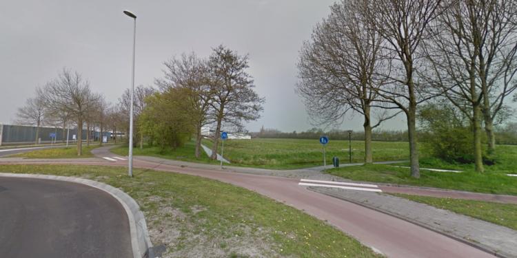 Balk-locatie in Zwaag nieuwe woonwijk tot 450 nieuwe woningen