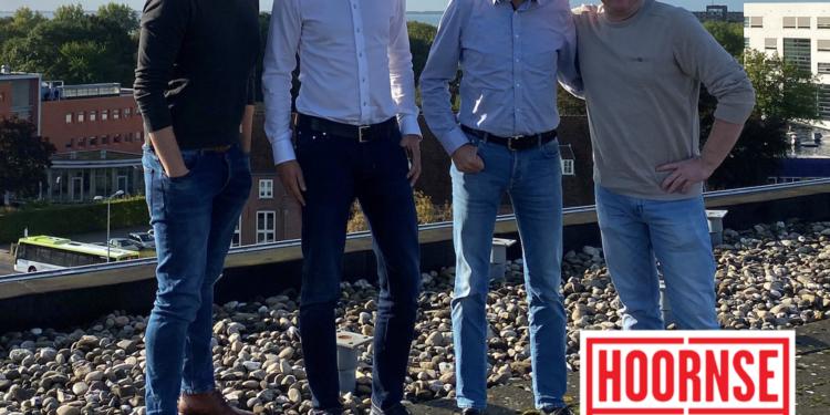 Samenwerking Hoornse Stadsfeesten en Live in Hoorn