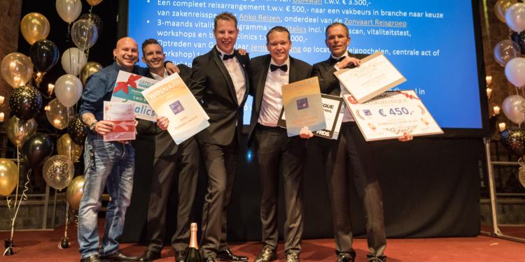 Genomineerden NHN Business Awards 2019 bekend gemaakt
