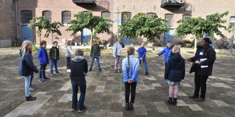 Acht Hoornse basisscholen actief met Schooldag van de Duurzaamheid