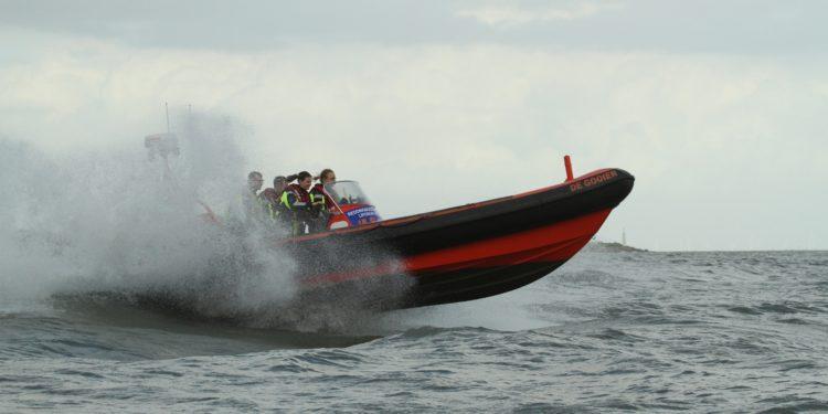 Elk beetje helpt voor nieuwe reddingboot Reddingstation Wijdenes
