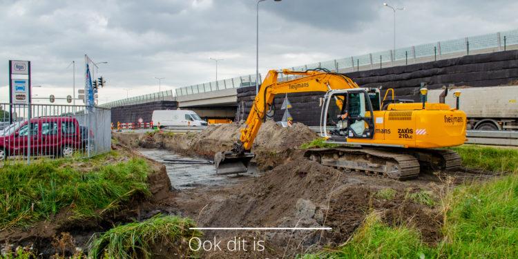 Nieuwe PFAS-norm Noord-Holland maakt grondverplaatsing weer mogelijk