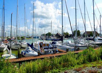 Een boot huren of je eigen boot verhuren in West-Friesland? [adv]