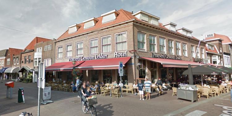 Vestigingen 'Gewoon lekker' in Hoorn, Vlietlanden en Zaandam te koop