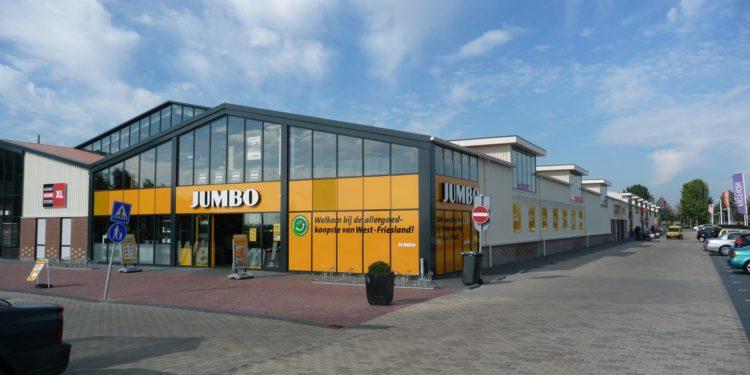 Jumbo en Hema sluiten principeovereenkomst voor samenwerking
