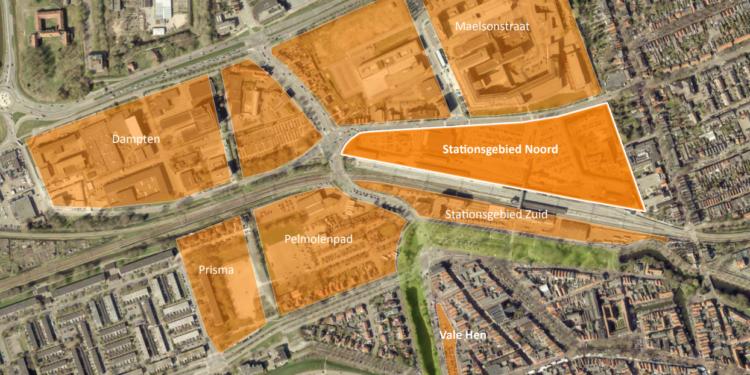 Hoorn presenteert woonvisie in Schouwburg Het Park en u mag reageren