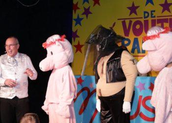 Na zaterdagavond is bekend wie Prins Carnaval in Zwaag is geworden