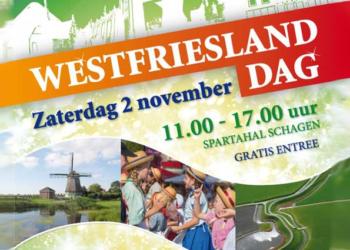 Westfrieslanddag: Westfriese cultuurhistorie zien, bewaren en doorgeven