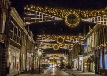 'Storingen wintersfeerverlichting door verouderde elektriciteitsvoorziening'