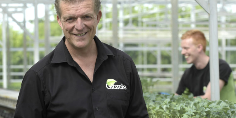 Plantenkwekerij Gitzels bundelt alle activiteiten in glastuinbouwgebied Het Grootslag