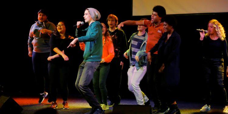 Project Back on Track biedt voortijdige schoolverlaters een toekomst