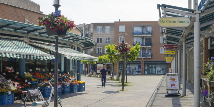 Akkoord over toekomstbestendig maken van centrumgebied Kersenboogerd
