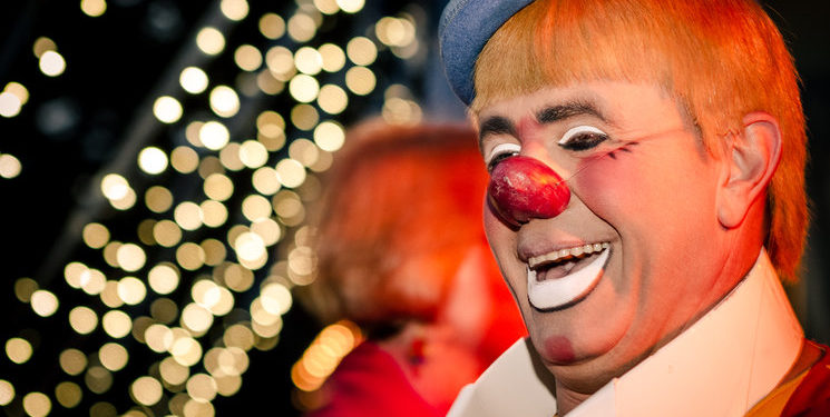 Wintercircus Sijm bezoekt Hoorn tijdens Kersttournee