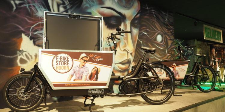 E-bike Store in Hoorn stopt met de verkoop van vuurwerk